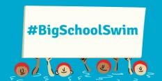 Nottingham pupils celebrate 125 years of school swimming.