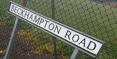 Essential Road Improvements Works on Beckhampton Road