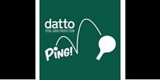 Spectacular summer of ping pong served up with Datto Ping!