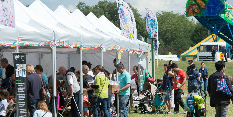 Riverside Festival set to attract huge crowds