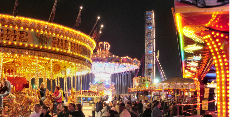 Goose Fair expected to draw big crowds