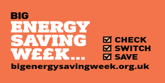 Big Energy Saving Week 2019