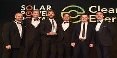 National award win lights the way for other councils