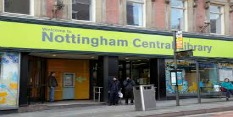 Joint library offer launched as part of Derby Nottingham Metro
