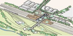 HS2 strategy sees thousands of jobs and £4billion extra for regional economy