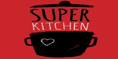 super kitchen