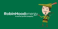 Not-for-profit energy companies Ebico and Robin Hood Energy join forces to fight fuel poverty in the UK