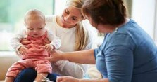 More women supported to continue breastfeeding