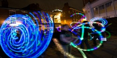 Robin Hood Energy Light Night programme now available
