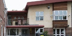 The Oaks residential home praised by inspectors