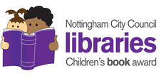 Voting for the Nottingham Children's Book Award