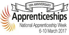 Nottingham celebrates National Apprenticeship Week