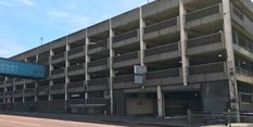 End in sight – and new plans – for Broadmarsh car park and bus station