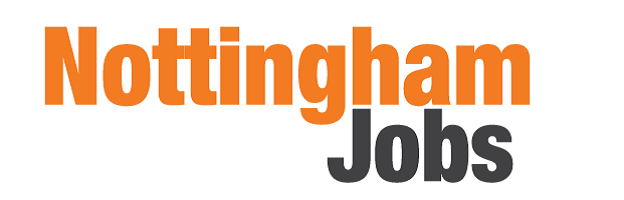 Nottingham Jobs Logo