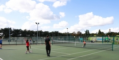 Nottingham Tennis Centre recognised at National Awards