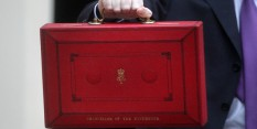Chancellor's Budget most notable for what's not in it!