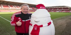 Forest signs up for Hoodwinked