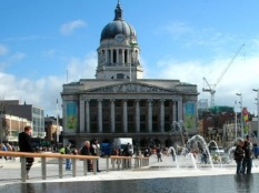 Nottingham City Council joins innovative project to reduce energy use in its buildings
