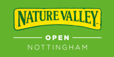 Men's field confirmed for Nature Valley Open Nottingham