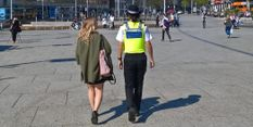Council truancy patrols sweep into action