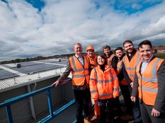 Nottingham City Council to lead Midlands initiative for clean growth