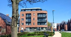 Lenton transformed as major social housing project completes