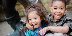 Casting the net far and wide to boost foster carer numbers