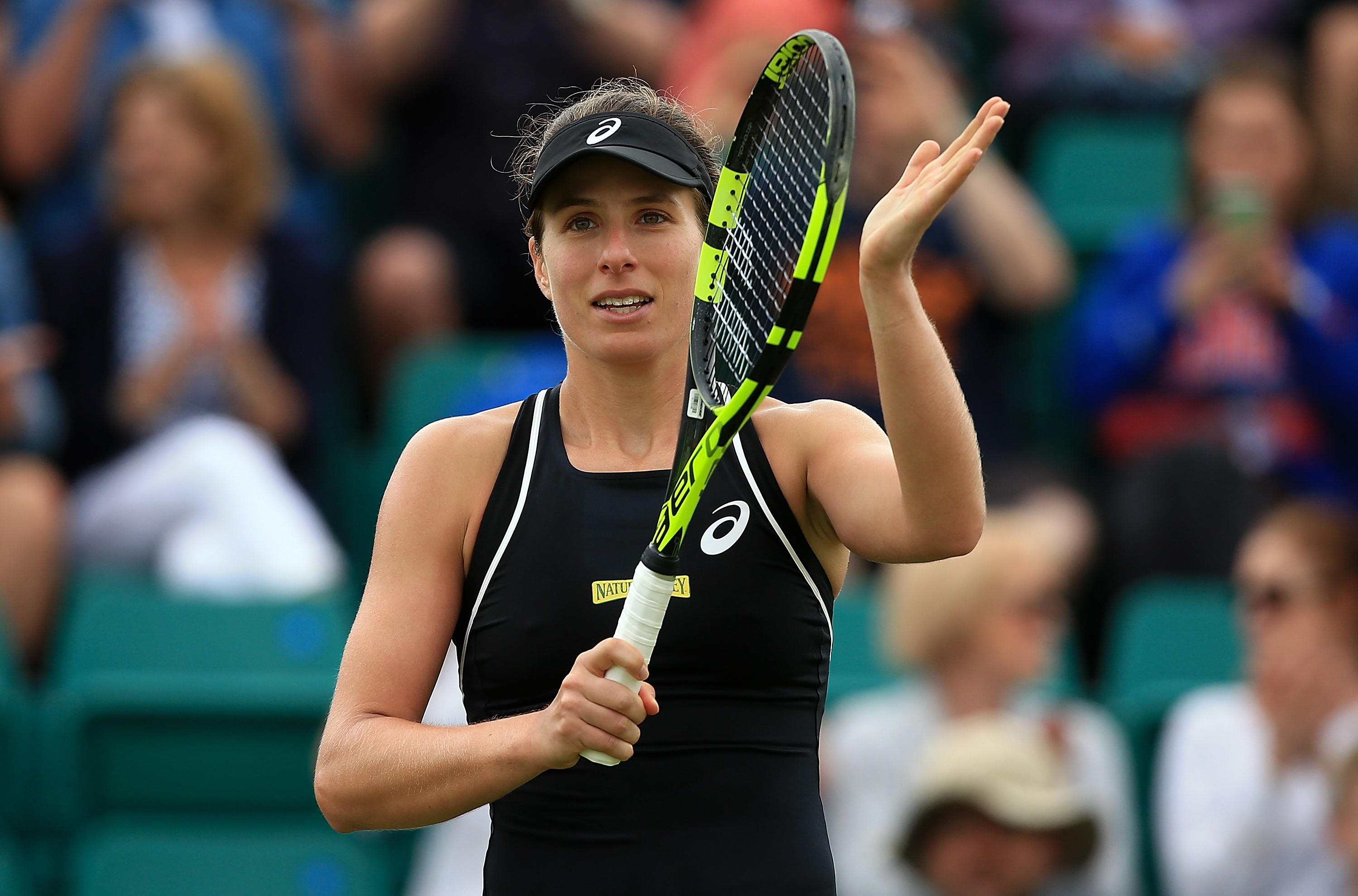 konta and evans carry british hopes in nature valley open