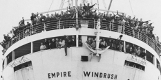 70th Anniversary celebration to honour the Windrush generation