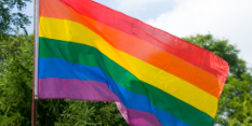 Nottingham gets ready to show its pride