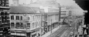 Carrington Street historical photo