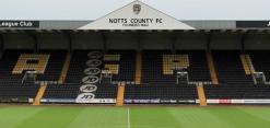 Nottingham could host UEFA Women's European football matches