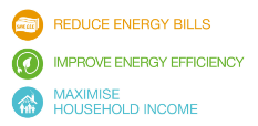 Tackling Nottingham's cold homes and high energy bills