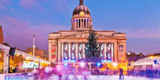 Nottingham Christmas