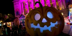 Spooky goings-on as Council House opens its doors for Halloween