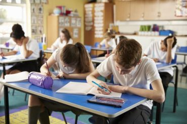 Last chance to apply for a secondary school place