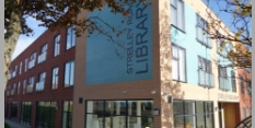 The new Strelley Road Library is all ready to go