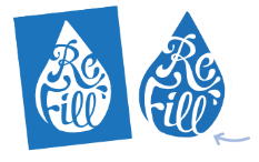 Businesses in Nottingham sign up to Refill campaign