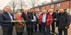 Lenton regeneration showcased across the region