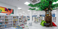 Sheriff to officially open new Strelley Road Library