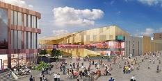 intu appoints contractor for intu Broadmarsh redevelopment