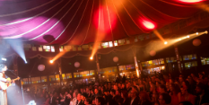 The Magnificent Spiegeltent is almost here…