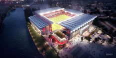 Council grants new long-term lease to support Nottingham Forest's ground development