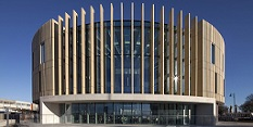 Internationally acclaimed architects appointed to design Nottingham's new Central Library