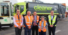 Councils team up to share Eastcroft depot