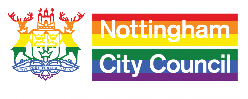 Nottingham City Council reaffirms support for LGBT+ Community