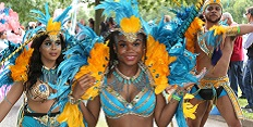 Nottingham Carnival brings its own brand of sunshine into the city this Sunday