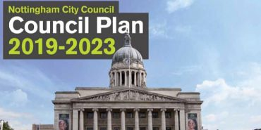 City Council sets out its 2020s vision for Nottingham