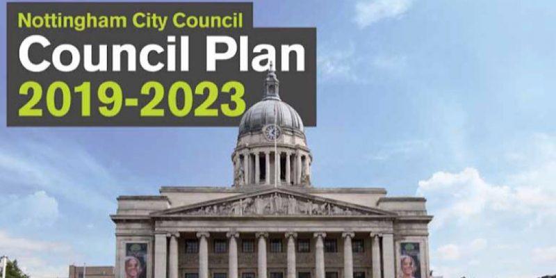 City Council sets out its 2020s vision for Nottingham
