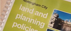 New plan sets out the shape of things to come for Nottingham